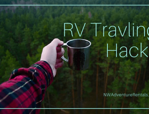 RV Traveling Hacks to Know