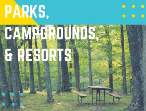 Difference Between RV Parks, RV Resorts, and RV Campgrounds