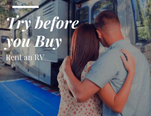 Reasons to Try an RV by Renting Before Buying
