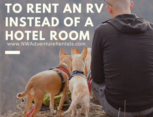 Reasons to Rent an RV Instead of Staying in a Hotel