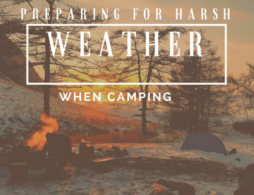 Preparing for Harsh Weather in an RV