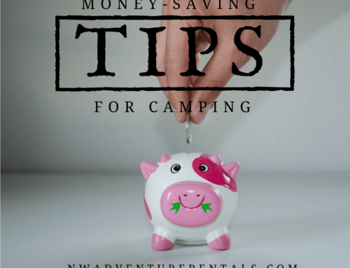 Money Saving Tips When Camping