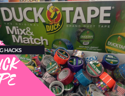 Amazing Camping Hacks with Duct Tape – An Essential Tool