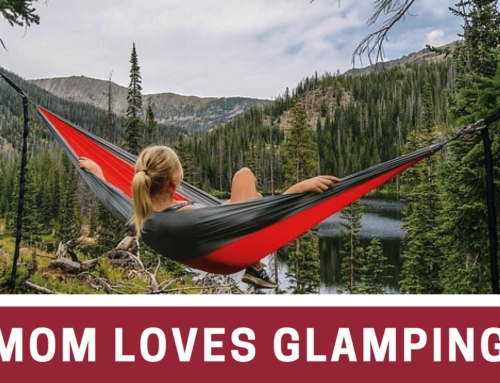 The Ultimate Gift Guide for Camping Moms