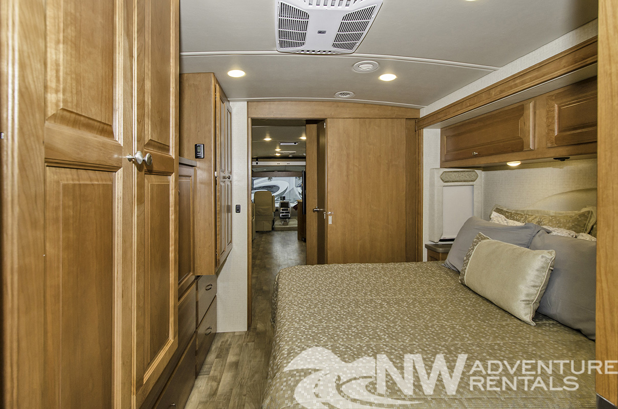 NW Adventure Rentals - 2018 Sunstar Room