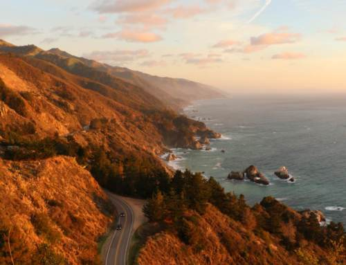 Which National Parks in California Are Open For You To Take Your RV Rental?